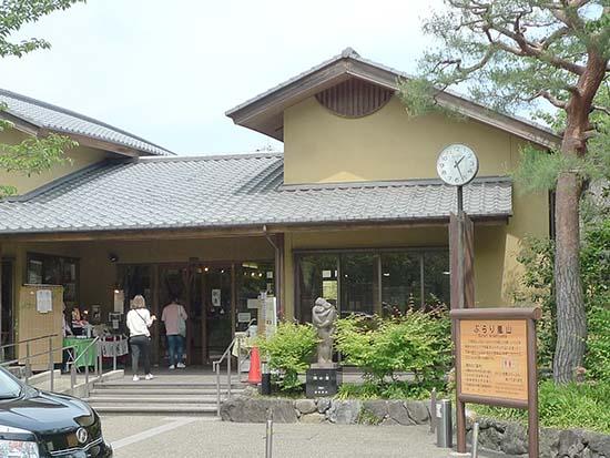 ぶらり嵐山2