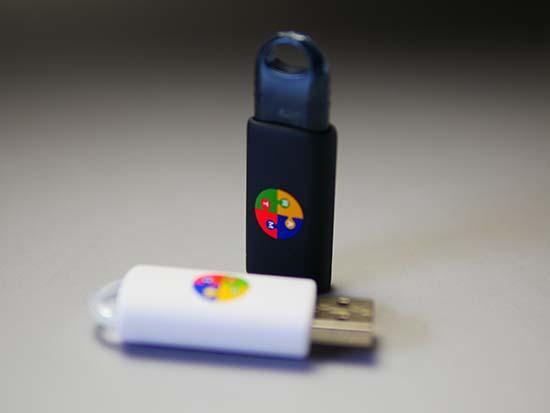 参天製薬様USBメモリ2