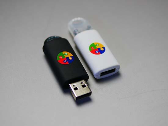 参天製薬様USBメモリ9