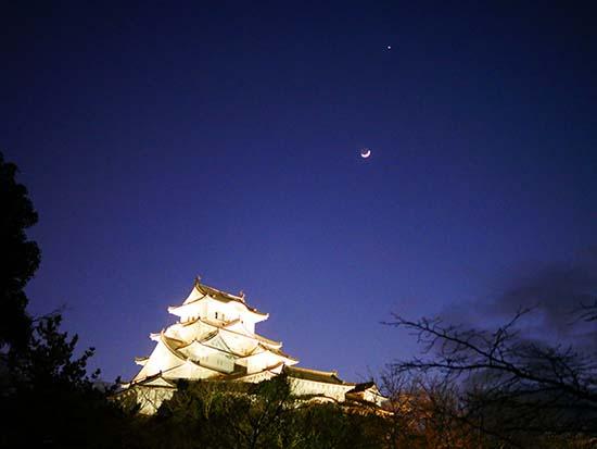 姫路城102