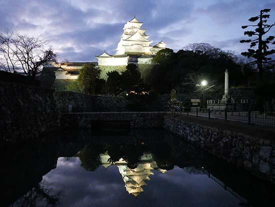 姫路城93