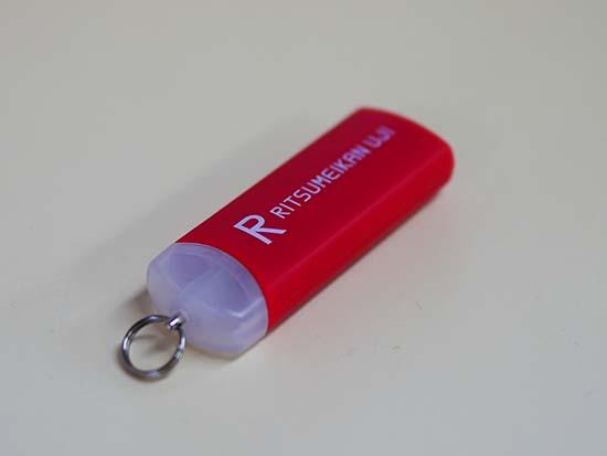 立命館宇治様USBメモリ6