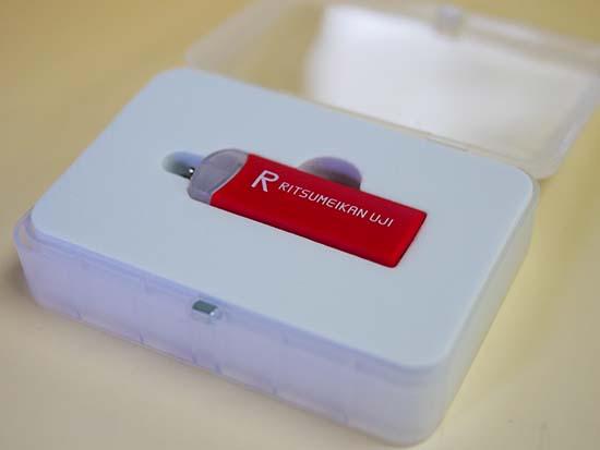立命館宇治様USBメモリ8