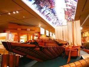 琵琶湖博物館10