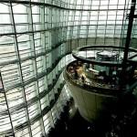 国立新美術館10