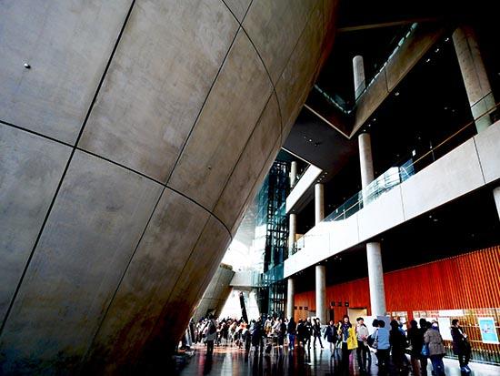 国立新美術館12