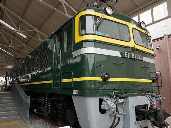 京都鉄道博物館29