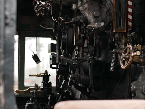 京都鉄道博物館59
