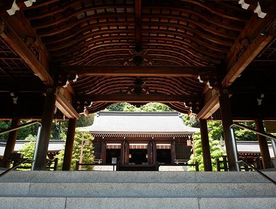 近江神宮25