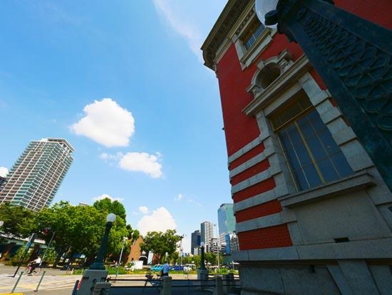 大阪市中央公会堂2