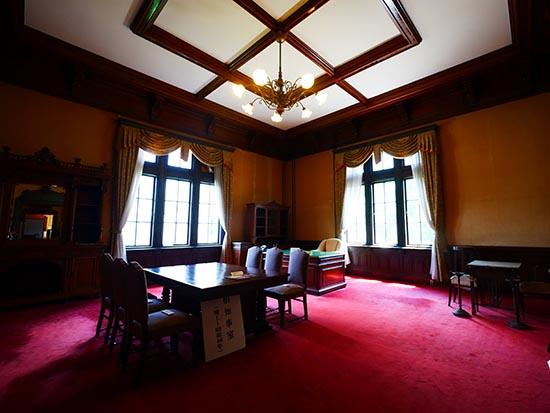 京都府庁17