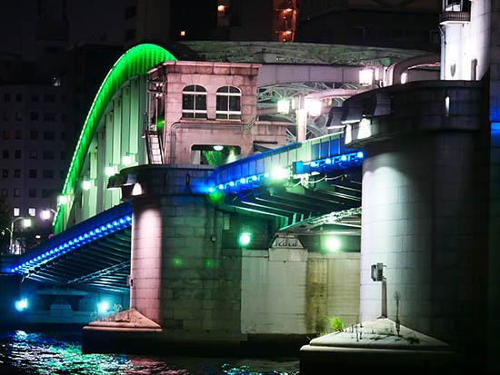 勝鬨橋17