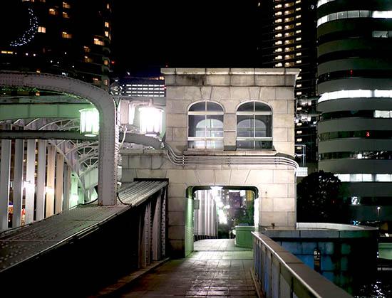 勝鬨橋30
