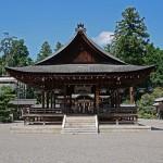 沙沙貴神社10