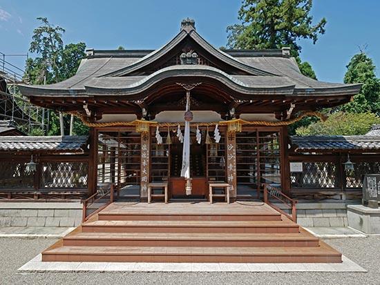 沙沙貴神社36