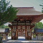 沙沙貴神社5