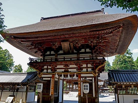 沙沙貴神社6