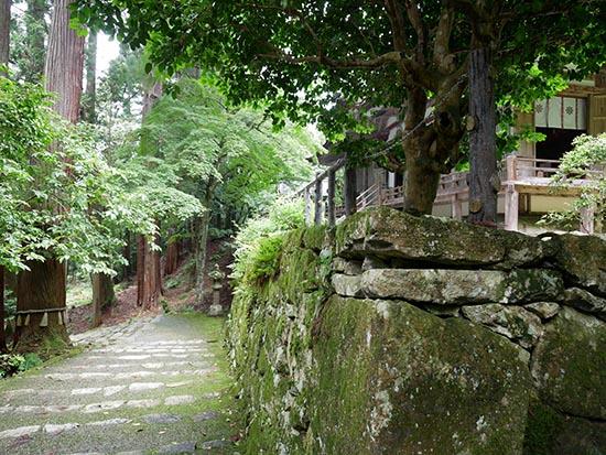 百済寺46